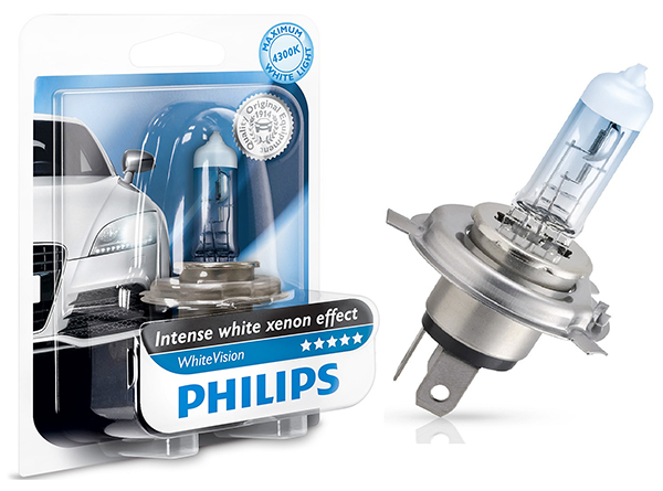 Philips WhiteVision +60%